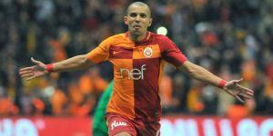 Feghouli transferinde maaş sıkıntısı