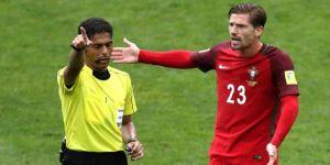 Suudi hakem Dünya Kupası listesinden çıkarıldı!