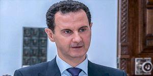 Esad, İsrail ile barış istemiş