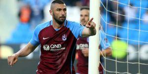 Beşiktaş'ın Burak Yılmaz hesabı tutmadı