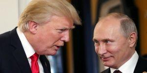 Trump ve Putin görüşmeyi planlıyor