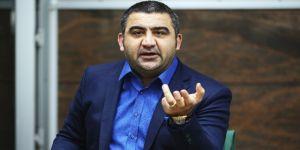Ümit Özat'tan Ali Koç ve Aziz Yıldırım açıklaması