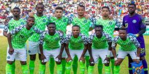 Nijerya'nın kadrosunda Süper Lig'den 4 isim