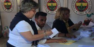 Fenerbahçe'de tarihi gün! Oy sayımı başladı...