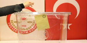 Referandumu Hatasız Bilen Şirket, 24 Haziran Anketini Yayınladı