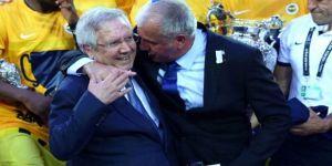 Aziz Yıldırım'ın 20 yıllık başkanlık serüveni