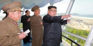 Kim Jong-un'dan nükleer silahsızlanma uyarısı