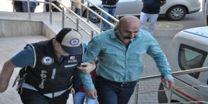 Suç örgütü operasyonunda 6 tutuklama
