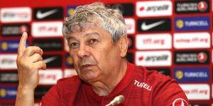 Lucescu, Avrupa Şampiyonası'nı takip edecek