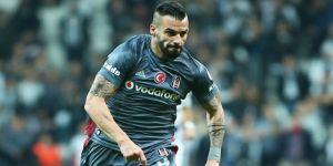 Beşiktaş'ta transfere Negredo freni
