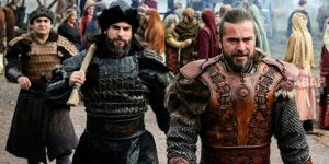 Diriliş Ertuğrul'dan Game Of Thrones'a transfer