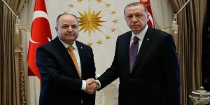 Bir parti daha Erdoğan'ı destekleyecek