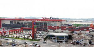 Gebze Center satılıyor!