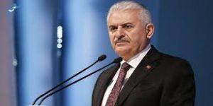 """Başbakan Yıldırım: """"Türkiye'nin öğretmen ihtiyacı yok. Problem eşleştirme ve denkleştirme"""""""