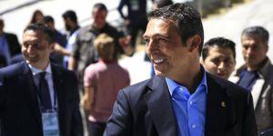 Ali Koç'tan Aziz Yıldırım'a tarihi teklif