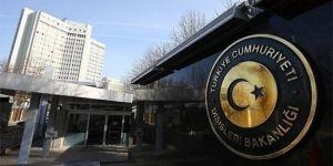 Türkiye'ye kimse emir veremez