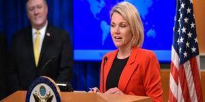 ABD Dışişleri Bakanlığı'ndan Menbiç açıklaması