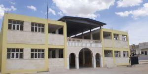El-Bab'ta eğitim kampüsü açılacak