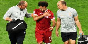 Mısır'dan Salah açıklaması!