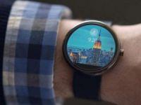İlk akıllı saat!