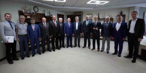 """Karaosmanoğlu: """"İmar Barışı başvuruları 8 Haziran'da başlıyor"""""""