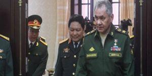 Rusya: Suriye'nin inşasını biz yapmalıyız