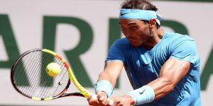 Rafael Nadal, Fransa Açık'ta yarı finalde