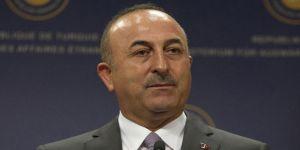 Çavuşoğlu'dan AB üyeliği açıklaması