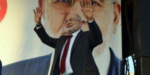 Karamollaoğlu'nun sandığında kendisine 2 oy çıktı