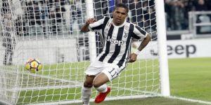 Juventus, Douglas Costa'nın bonservisini aldı!