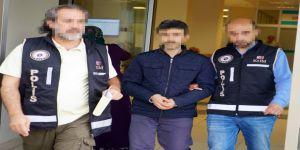 FETÖ'den gözaltına alınan 2 zanlı tutuklandı