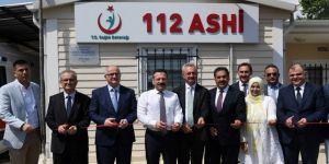 Gebze'ye yeni sağlık istasyonu