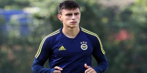 Eljif Elmas'a Süper Lig'den talip var