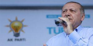 Cumhurbaşkanı Erdoğan sordu: Bırakmaya hazır mısın?