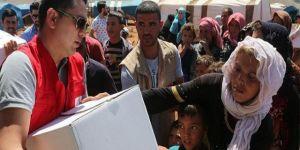 UNICEF Sayıştay'dan yardım talep etti