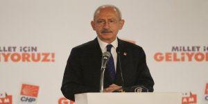 Kılıçdaroğlu'ndan turizm eleştirisi!