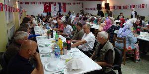 TİKA'dan Hırvatistan'da dostluk iftarları