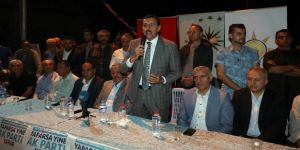 Tüfenkci: Mahmur'a da Kandil'e de gireceğiz