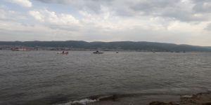Kocaeli'de denize giren 2 çocuk kayboldu