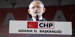 Kılıçdaroğlu, vatandaşlarla iftar yaptı
