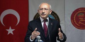 Kılıçdaroğlu, esnafa vaatlerde bulundu