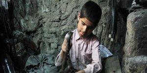 152 milyon çocuk işe gidiyor