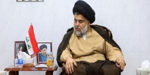 """Sadr'dan """"Irak tehlikede"""" açıklaması"""