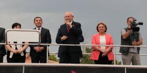 Kılıçdaroğlu: Mazotu 3 liradan vereceğiz