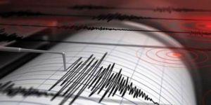 Yunanistan'da deprem: 5.5