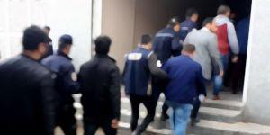 FETÖ/PDY operasyonu: 9 muvazzaf asker gözaltında