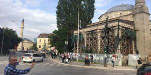 Unesco restore etmedi, TİKA devreye girdi