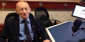 TRT'nin usta spikeri yaşamını yitirdi