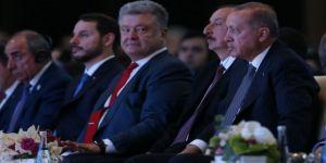 Ukrayna Devlet Başkanı, Erdoğan'dan yardım istedi