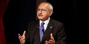 Kılıçdaroğlu: Seçimlerde koşullar eşit değil